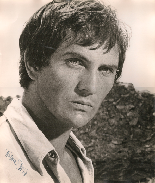terence stamp superman